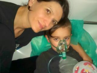 Mama Ania z Guciem